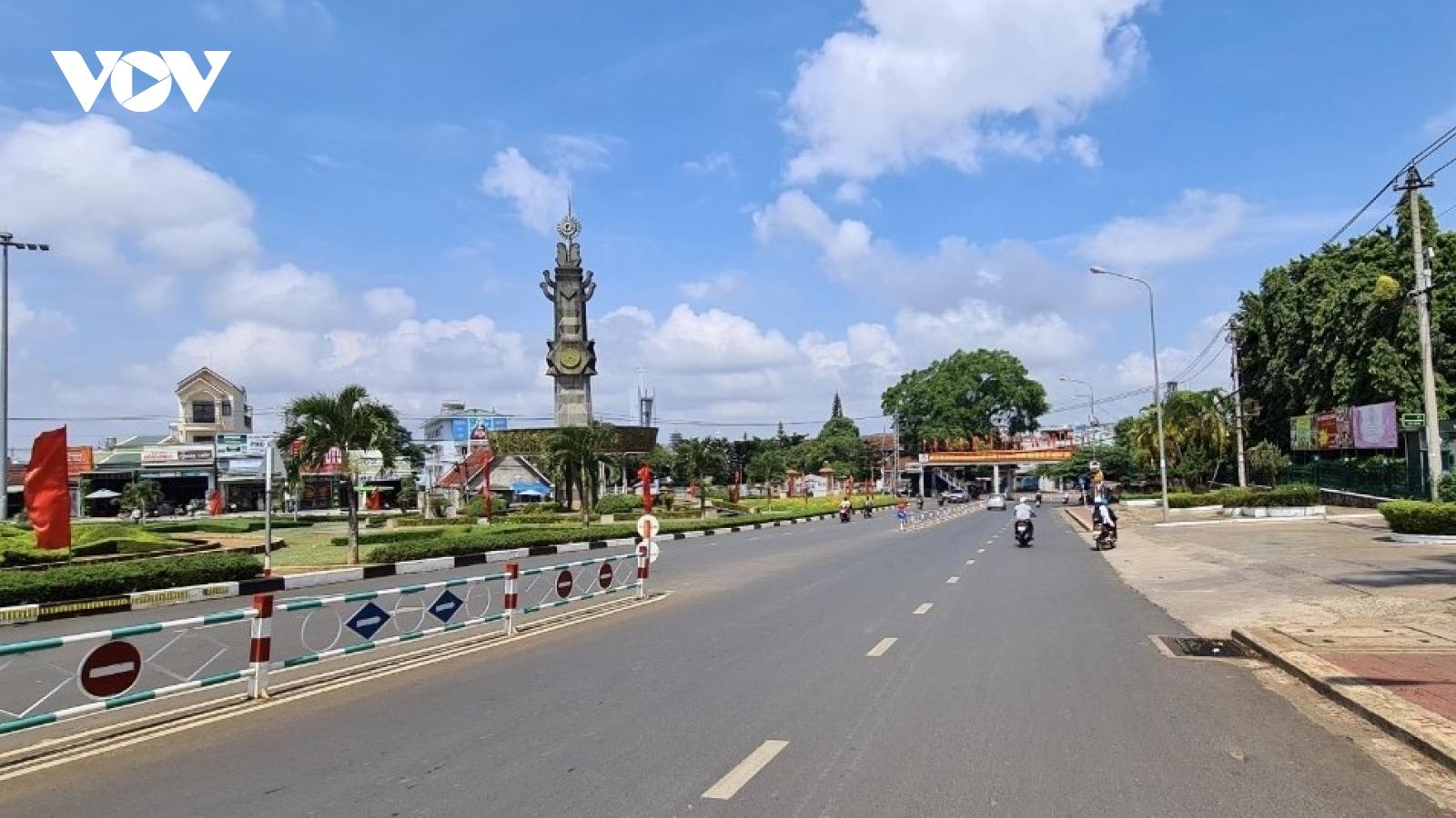 Phát hiện 15 ca COVID-19 cộng đồng tại thành phố Pleiku, Gia Lai