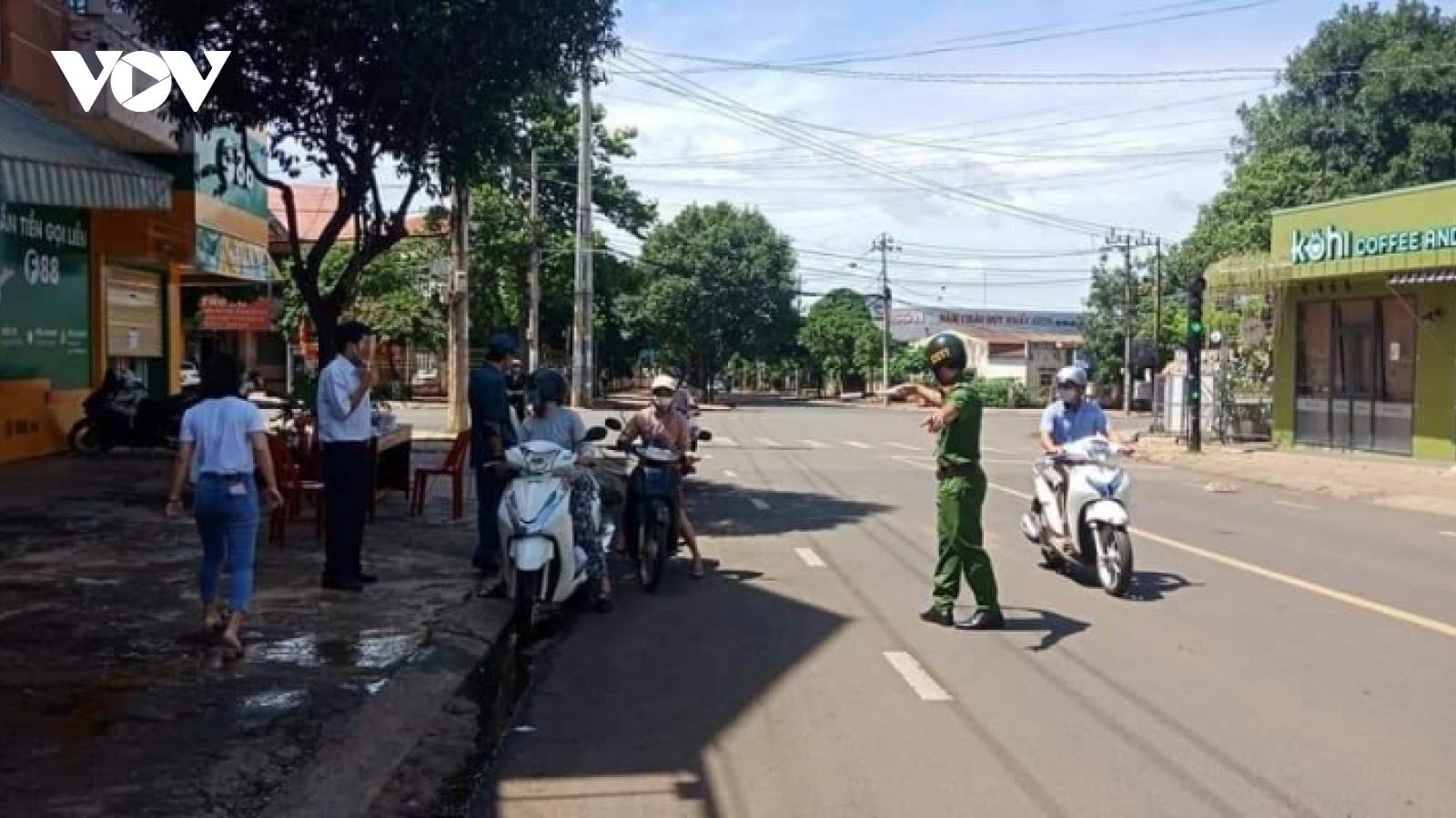 Thủ tục rườm rà, quá ít hộ kinh doanh ở Đắk Lắk được hỗ trợ theo Nghị quyết 68