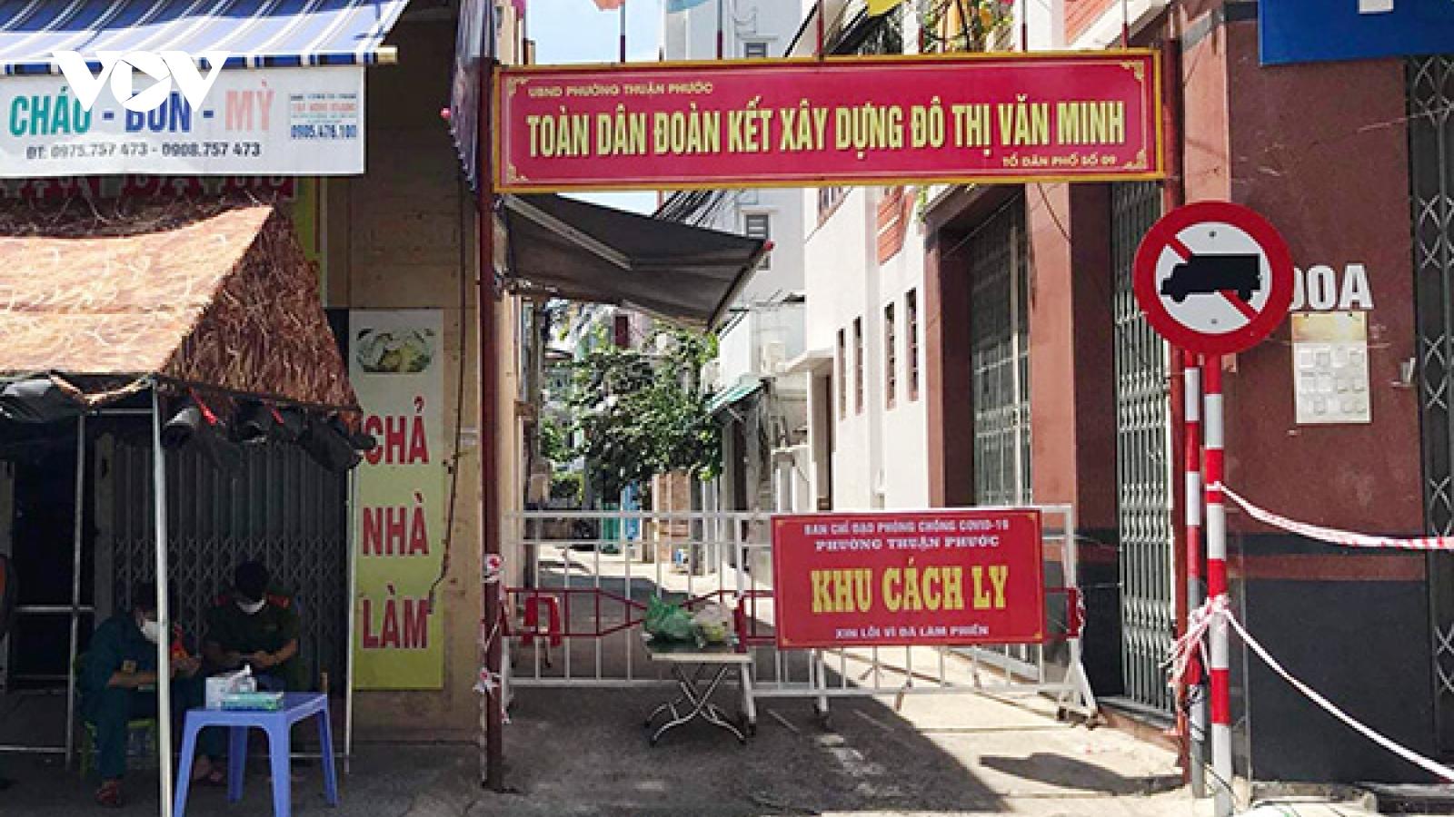 Đà Nẵng không được nhận 200.000 liều vaccine Vero Cell như thông báo ban đầu