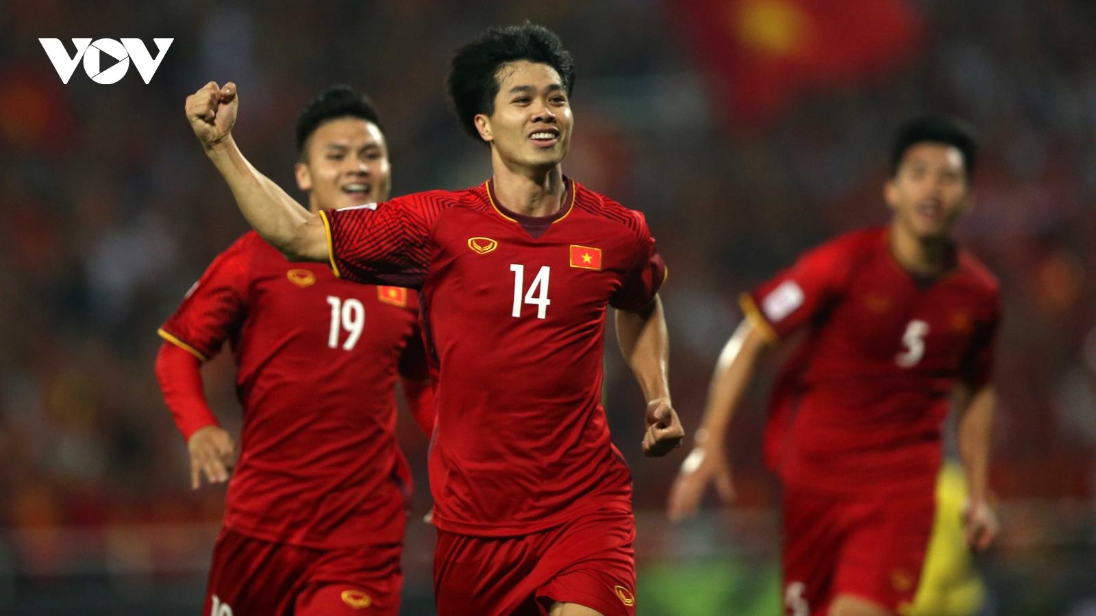 Công Phượng chưa thể hội quân, ĐT Việt Nam bổ sung cầu thủ