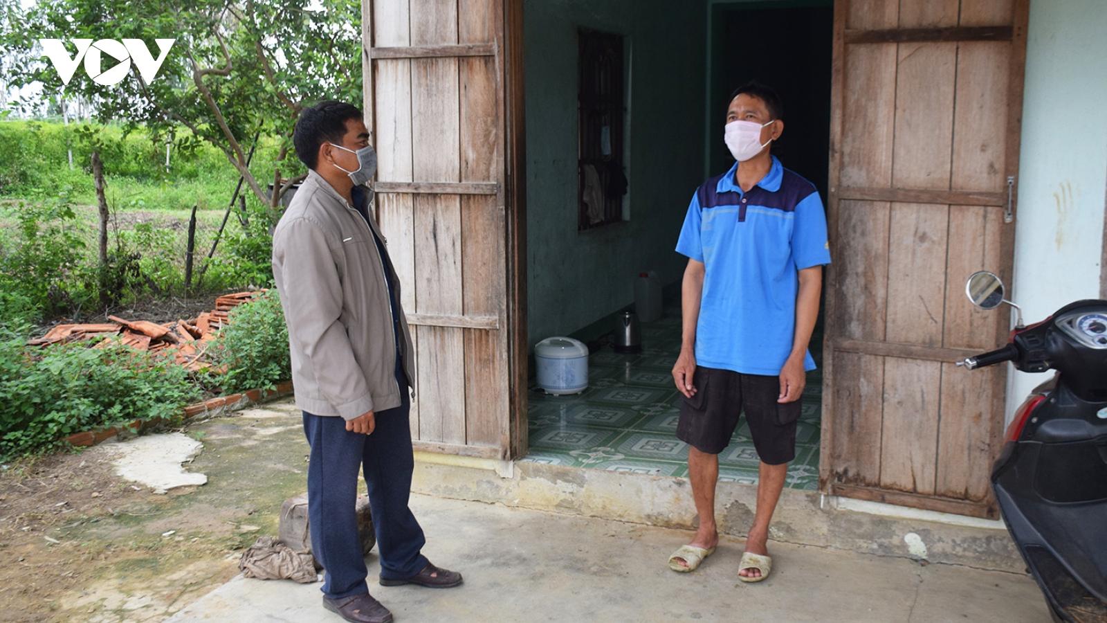 Cuộc sống bình thường mới ở vùng đồng bào dân tộc thiểu số tỉnh Phú Yên