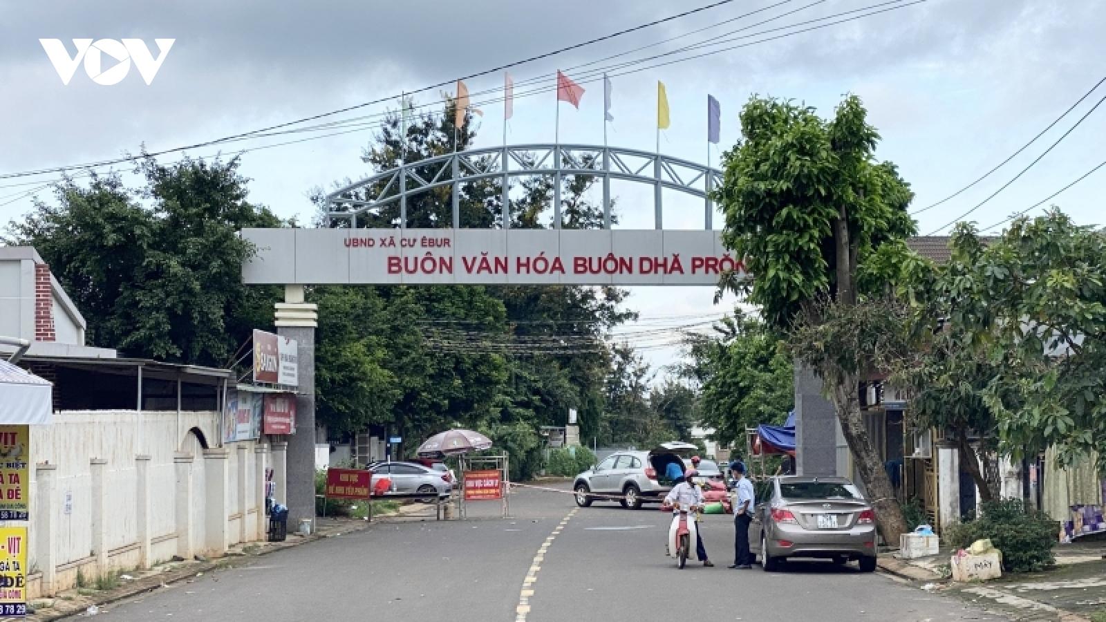 TP Buôn Ma Thuột (Đắk Lắk) cho phép cửa hàng kinh doanh ăn, uống hoạt động trở lại