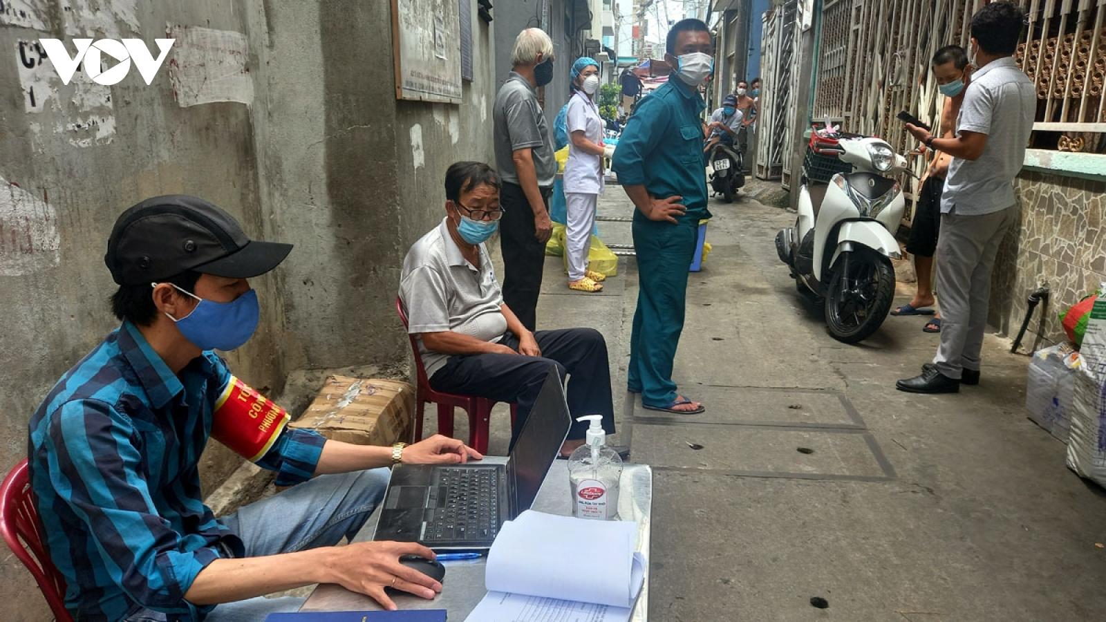 """Nhiều địa phương ở Đà Nẵng có cách làm sáng tạo giữ vững """"vùng xanh"""""""