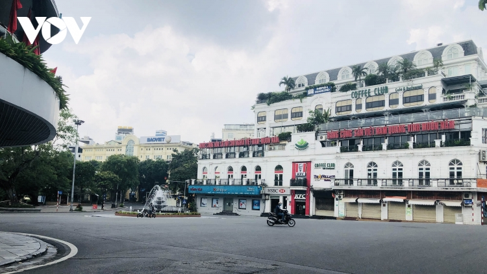 Thường vụ Thành ủy Hà Nội chỉđạo6 nội dung đặc biệt lưu ý trước diễn biến dịch phức tạp