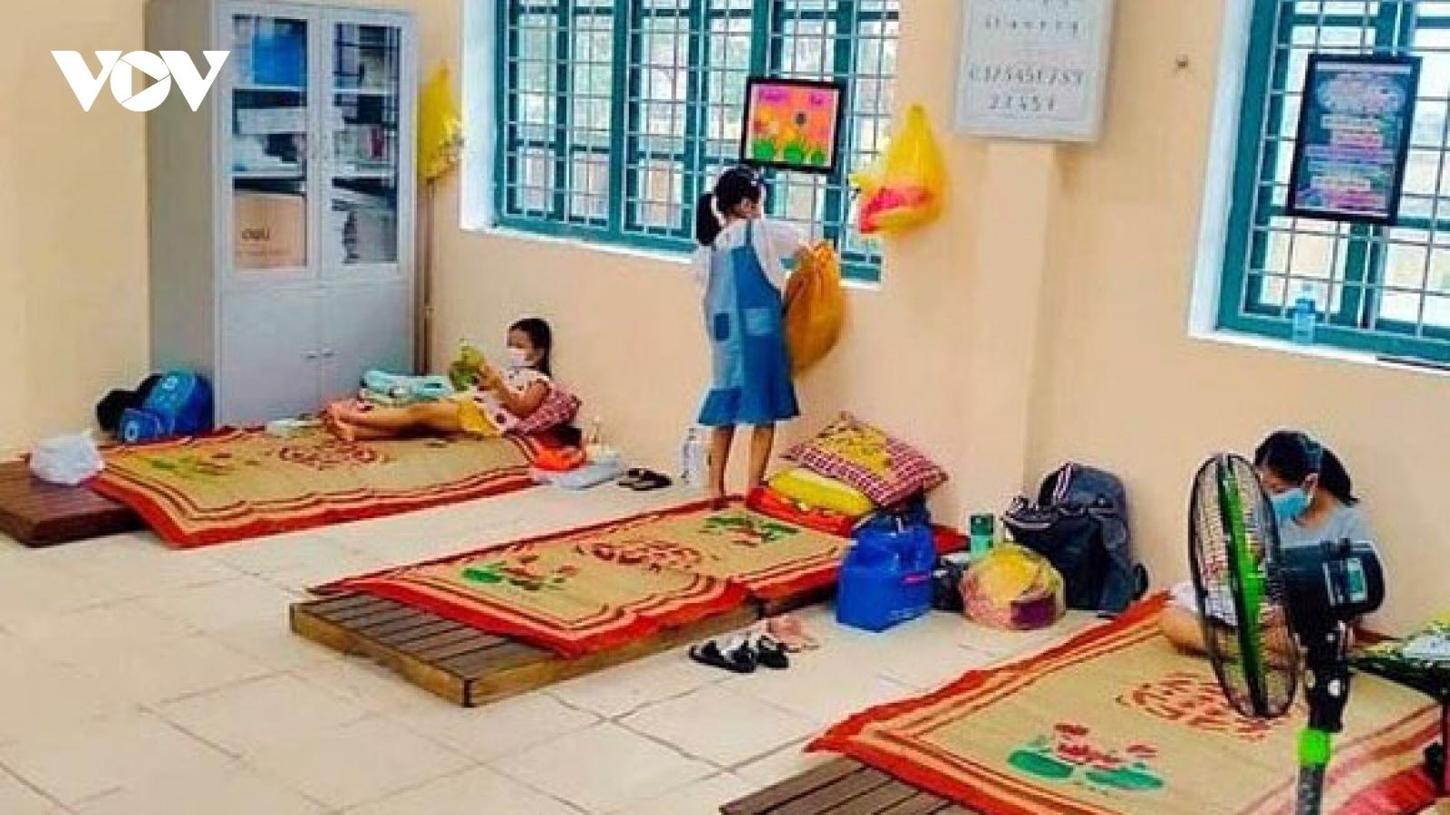 Thừa Thiên Huế: 5 người trong cùng gia đình dương tính với SARS-CoV-2