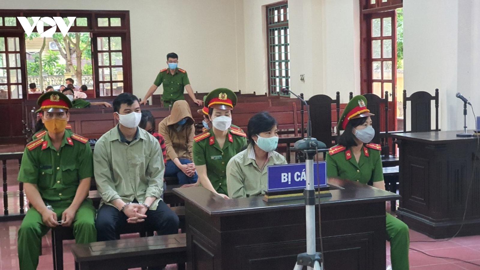 Đề nghị mức án 15-16 năm tù cho trưởng đoàn Thanh tra xây dựng chiếm đoạt tiền ở Vĩnh Phúc