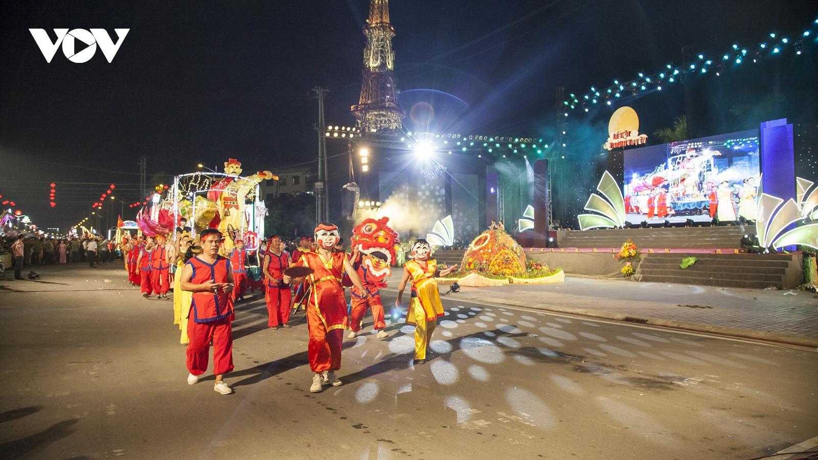 Lễ hội Thành Tuyên sẽ là sản phẩm du lịch mang thương hiệu cấp quốc gia