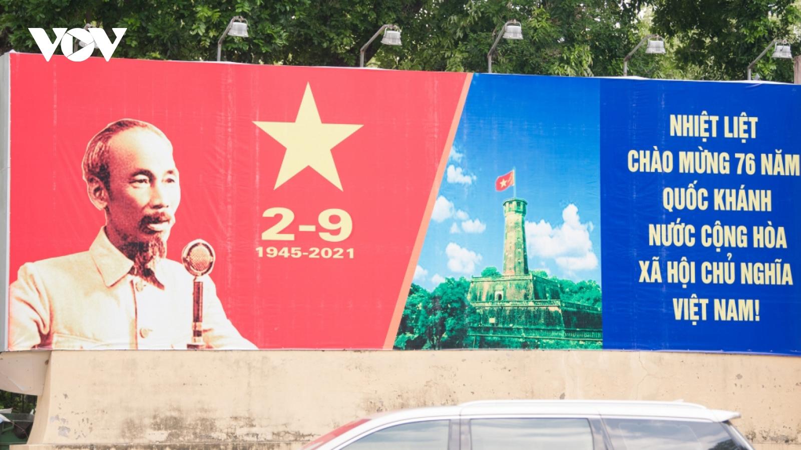 PM Pham Minh Chinh's 2021 National Day speech