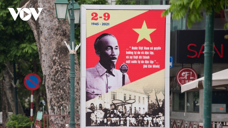 Countries congratulate Vietnam on 76th National Day