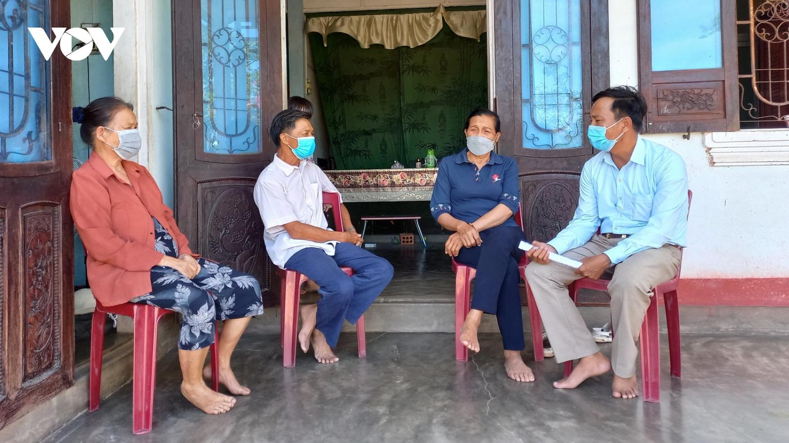 Nhiều dự án ở Quảng Trị khởi công rồi bất động, dân bức xúc