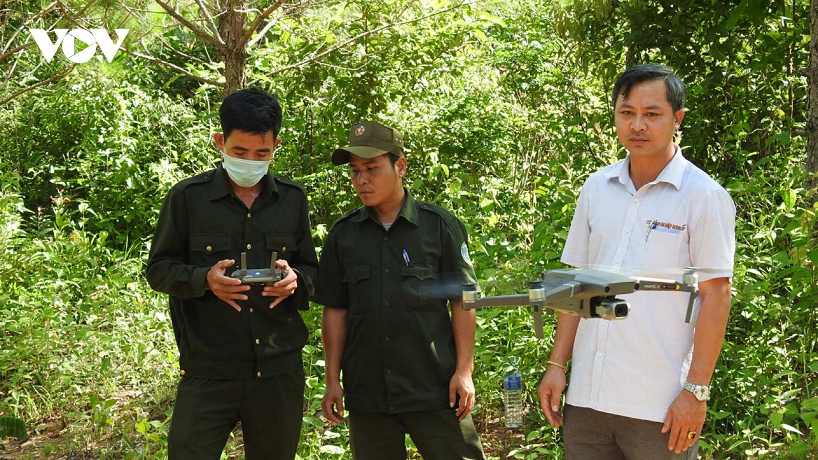 Phát huy hiệu quả chính sách trong quản lý bảo vệ rừng ở Kon Tum