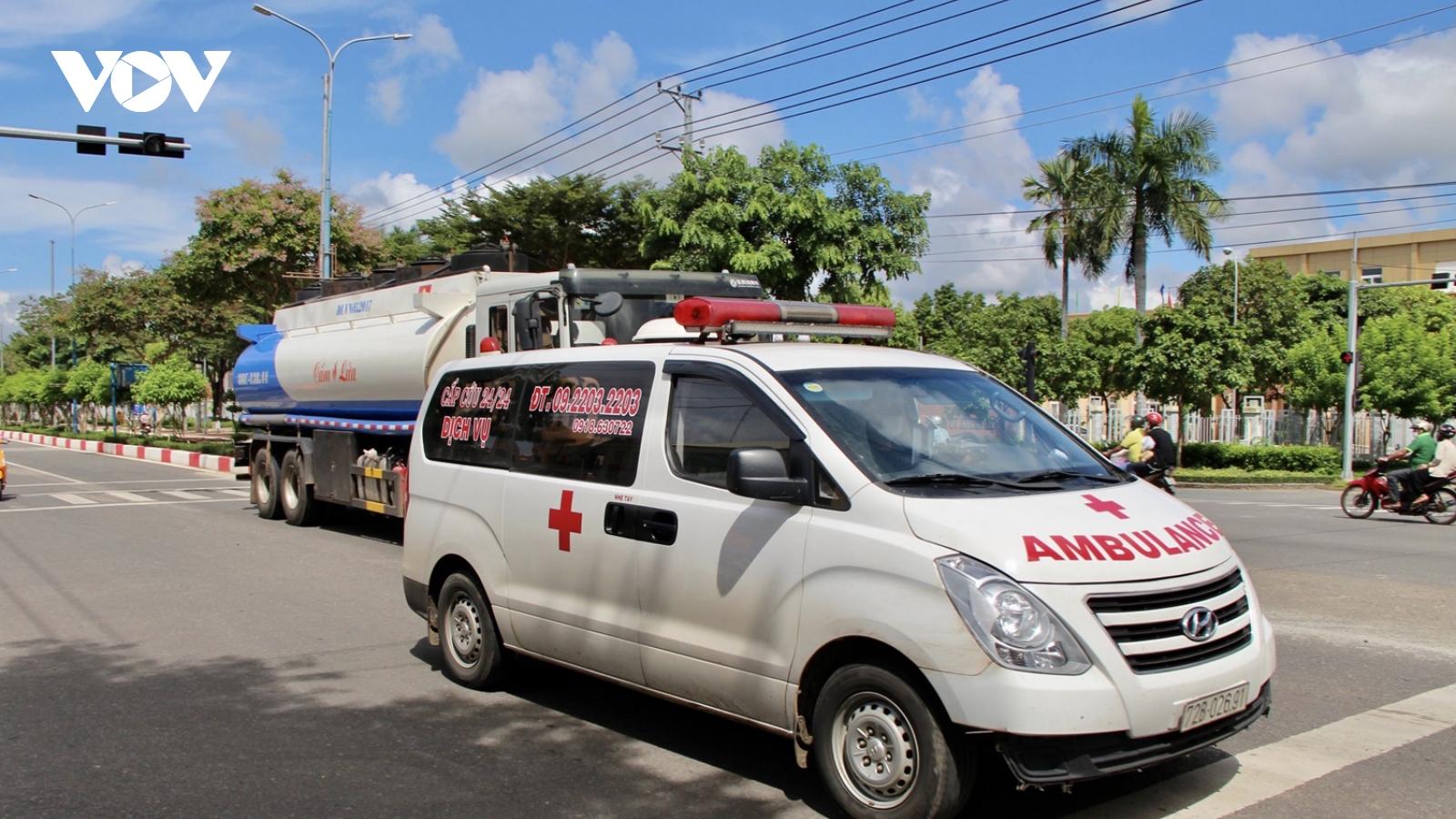Người dân Bà Rịa – Vũng Tàu muốn tiếp cận y tế phải qua 4 cơ quan, chính quyền