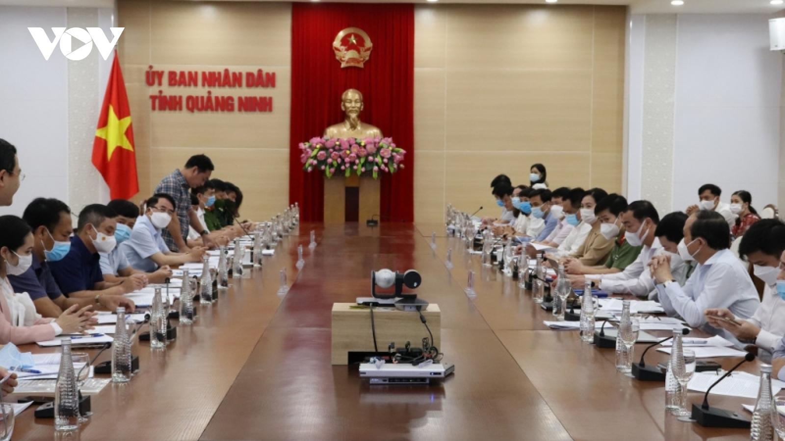 Quảng Ninh - Hải Phòng hợp tác phát triển du lịch trong trạng thái bình thường mới