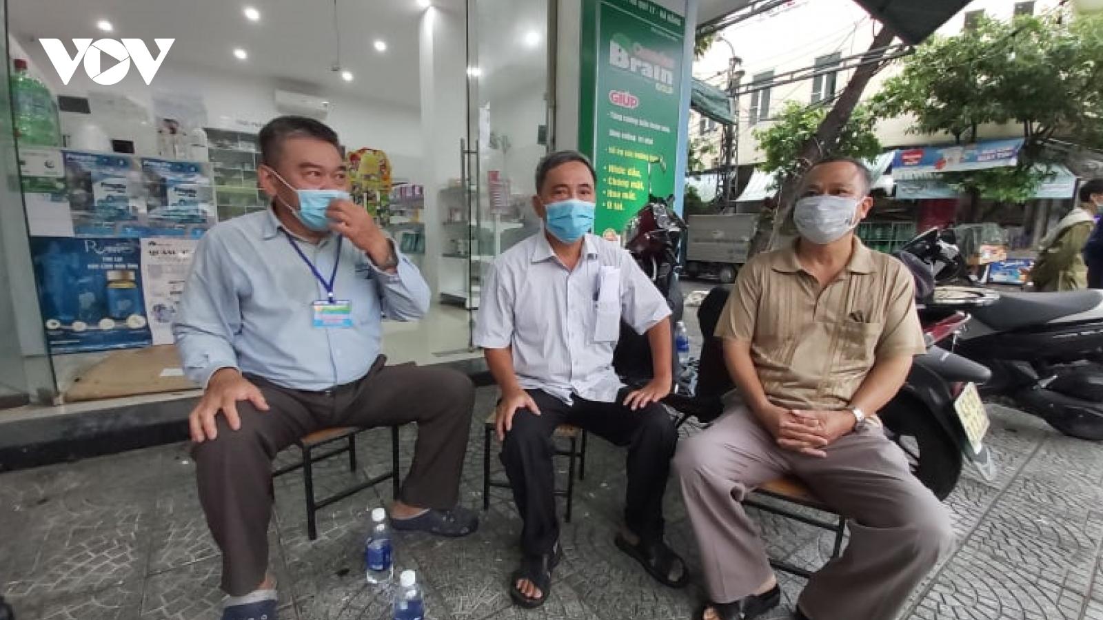 Thực hư chuyện hỗ trợ 500.000, dân chỉ thực nhận 330.000 đồng ở Đà Nẵng