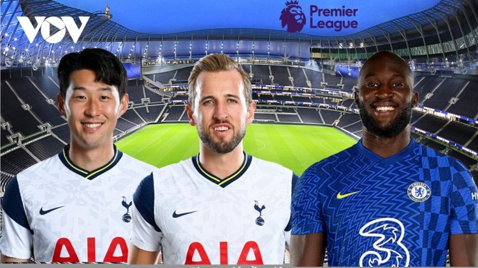 Dự đoán kết quả, đội hình xuất phát trận Tottenham - Chelsea