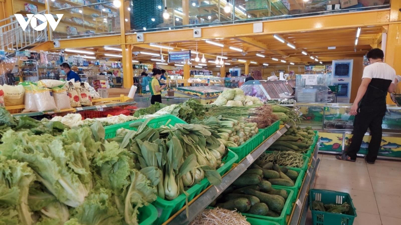 TP.HCM chuẩn bị kỹ việc mở lại chợ truyền thống, đẩy nhanh gói hỗ trợ thứ 3