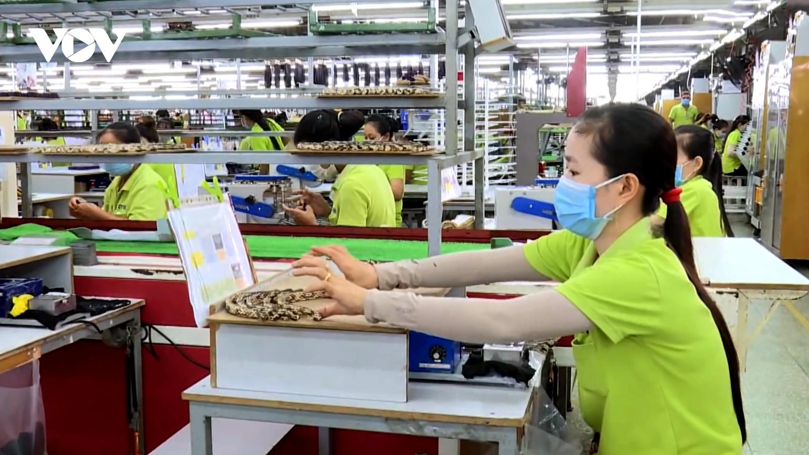 Trà Vinh lên kế hoạch cho doanh nghiệp trên địa bàn sản xuất trở lại