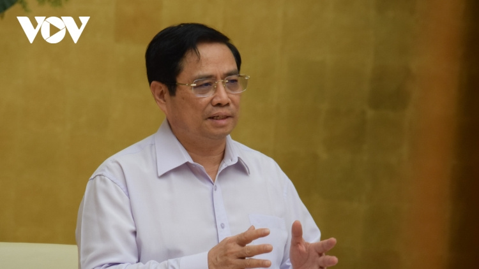 Thủ tướng: Chậm nhất đến 30/9, Kiên Giang và Tiền Giang phải kiểm soát được dịch