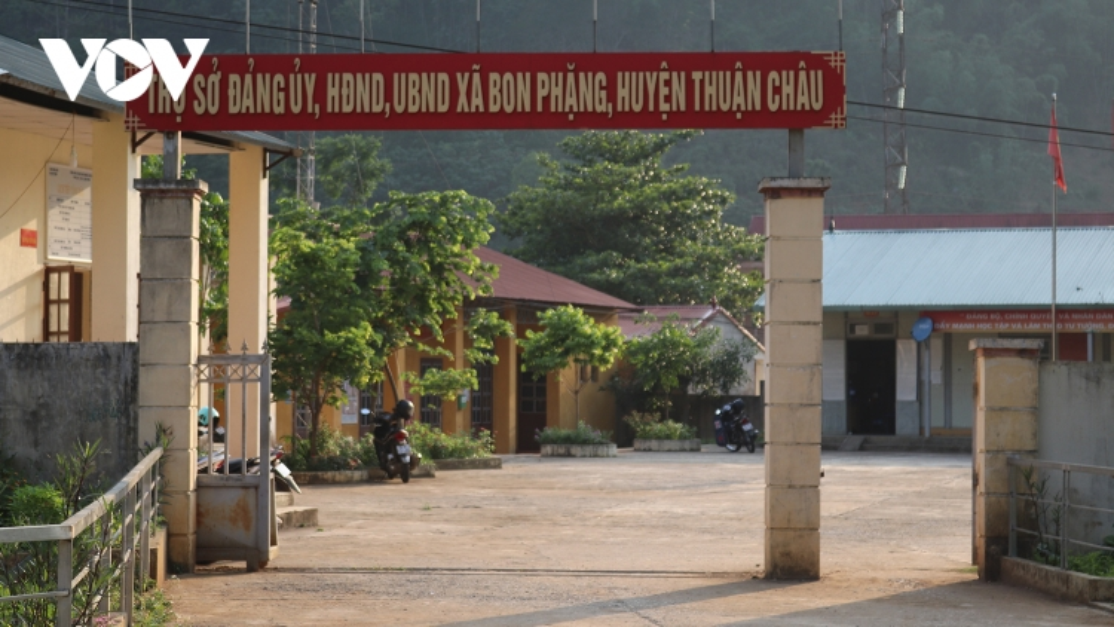 Đình chỉ công tác một chủ tịch xã ở Sơn La để làm rõ trách nhiệm phòng chống dịch