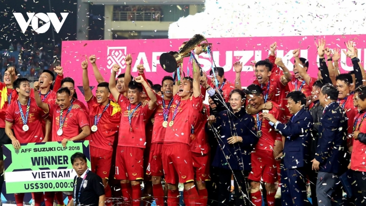 AFF Cup 2020 draw to take place in Singapore this month