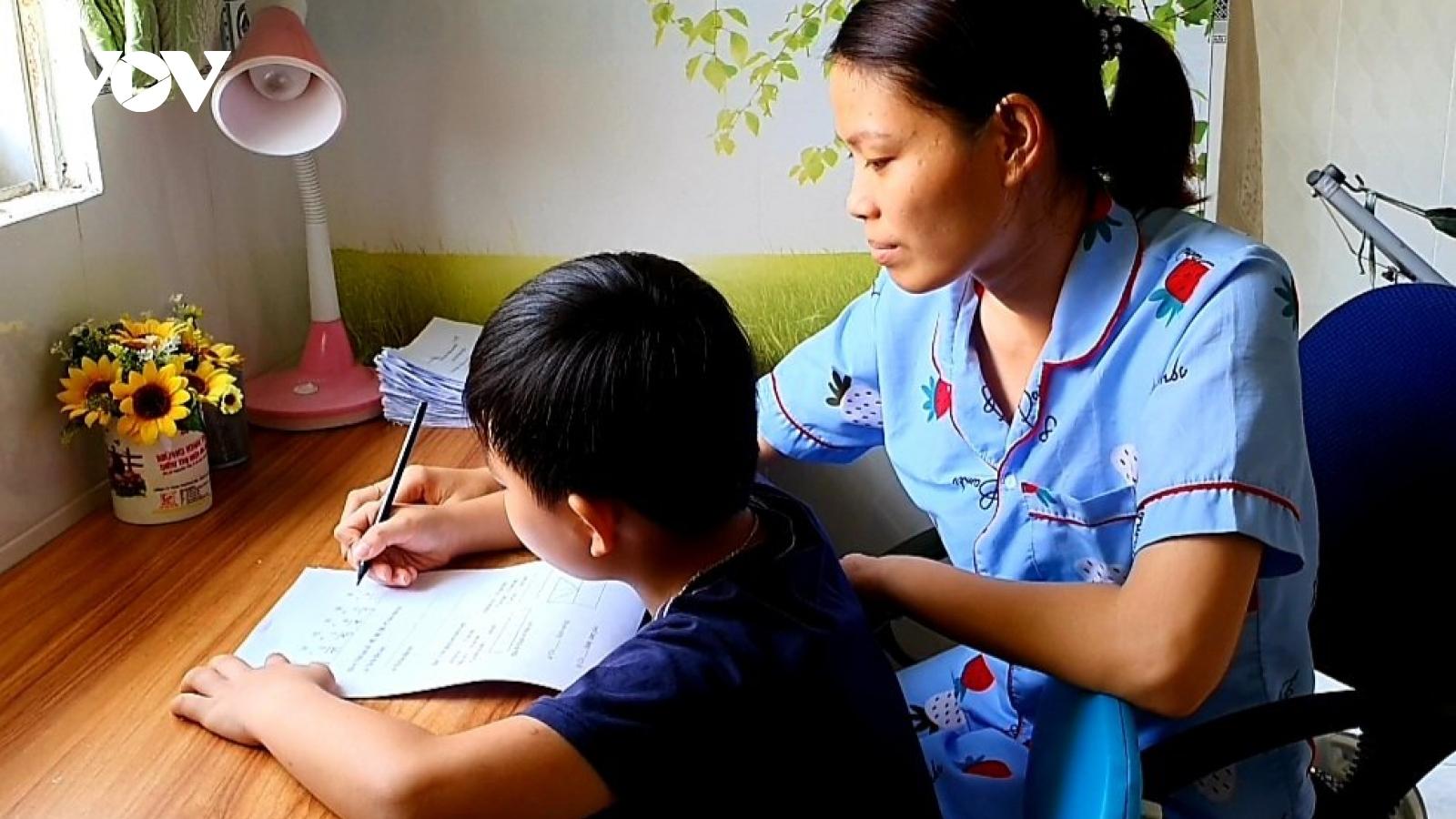 Cần Thơ lùi thời gian bắt đầu học kỳ Ivới học sinh mầm non và tiểu học