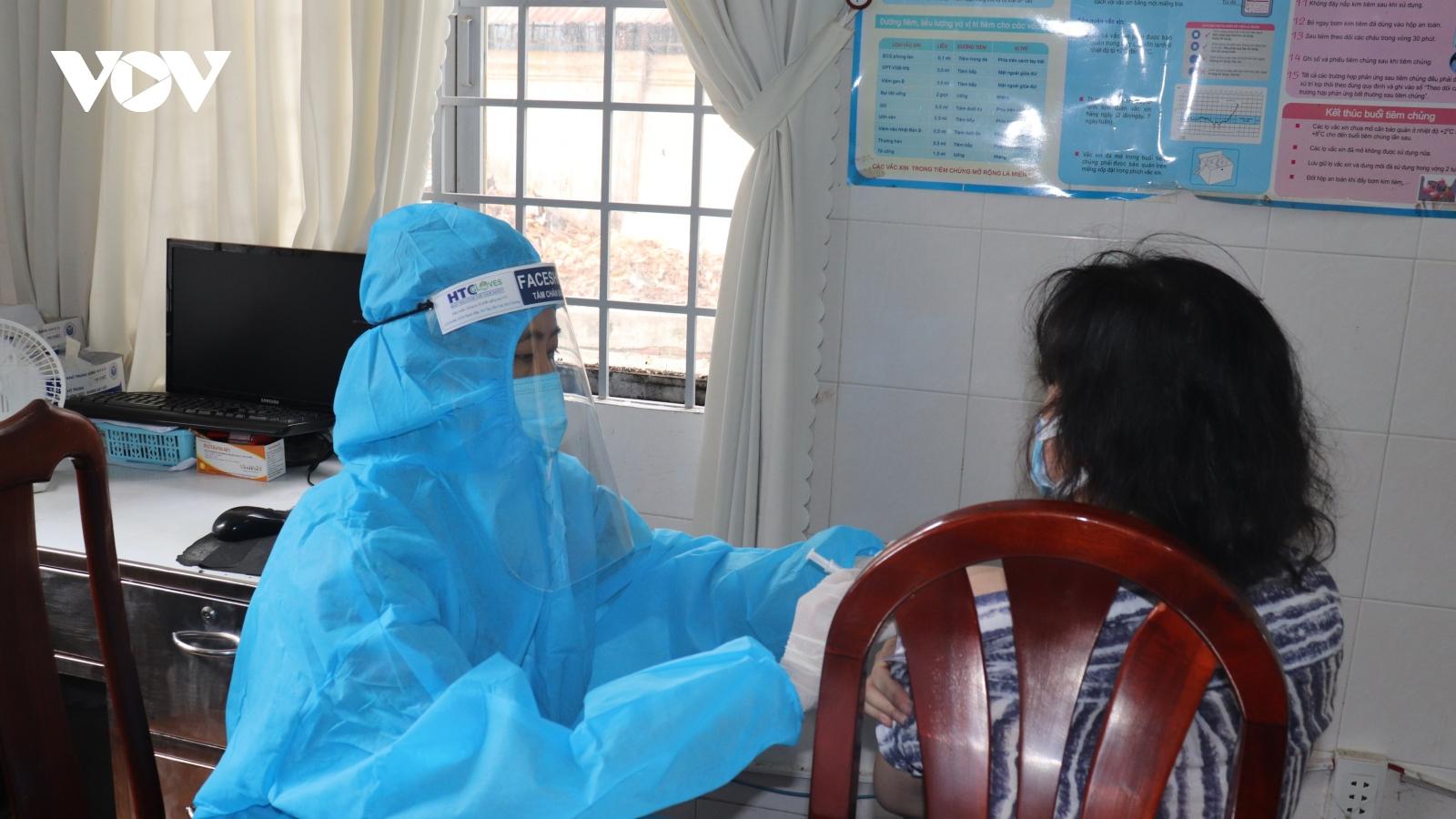 Số người tử vong do COVID-19 ở Tây Ninh vượt 100 trường hợp