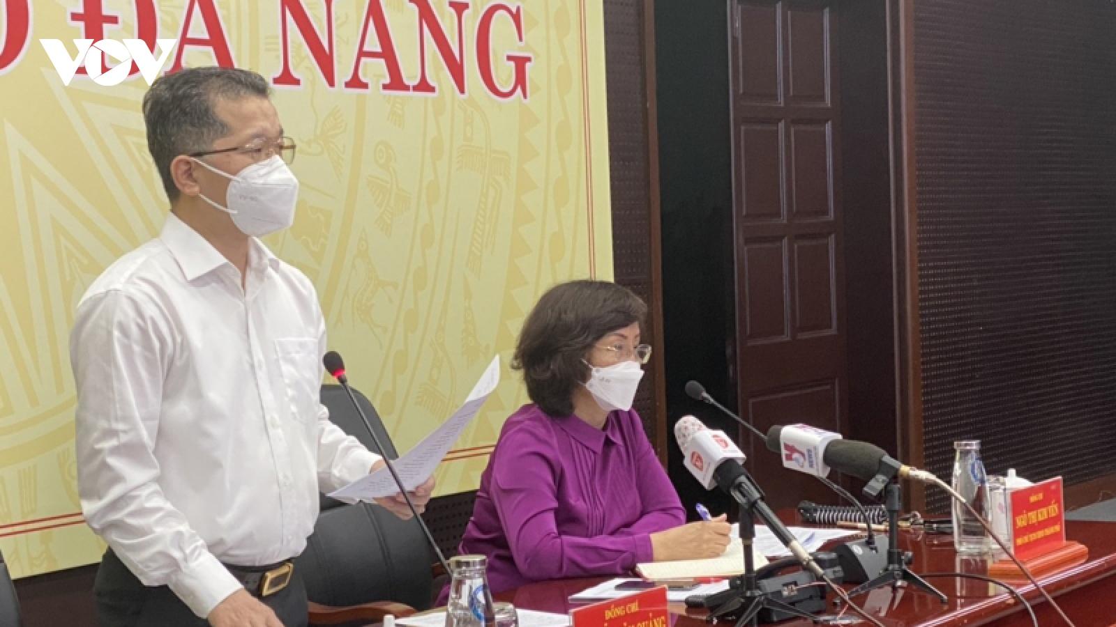 Từ 0h ngày 30/9, Đà Nẵng chuyển sang trạng thái mới