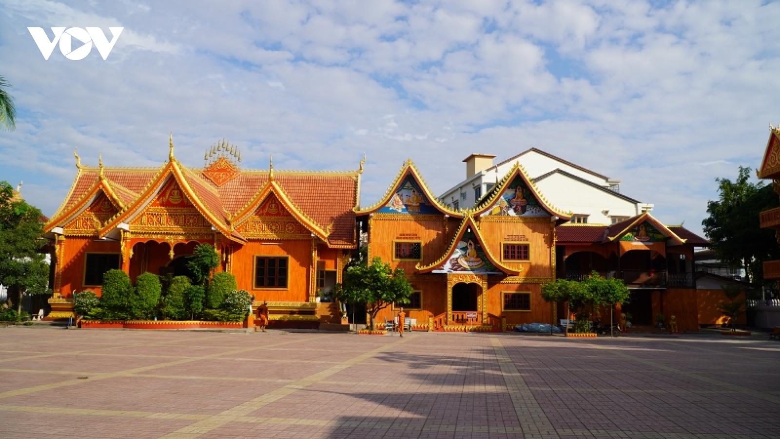 Lễ hội Okphansa (Lào)trầm lắng giữa mùa Covid-19