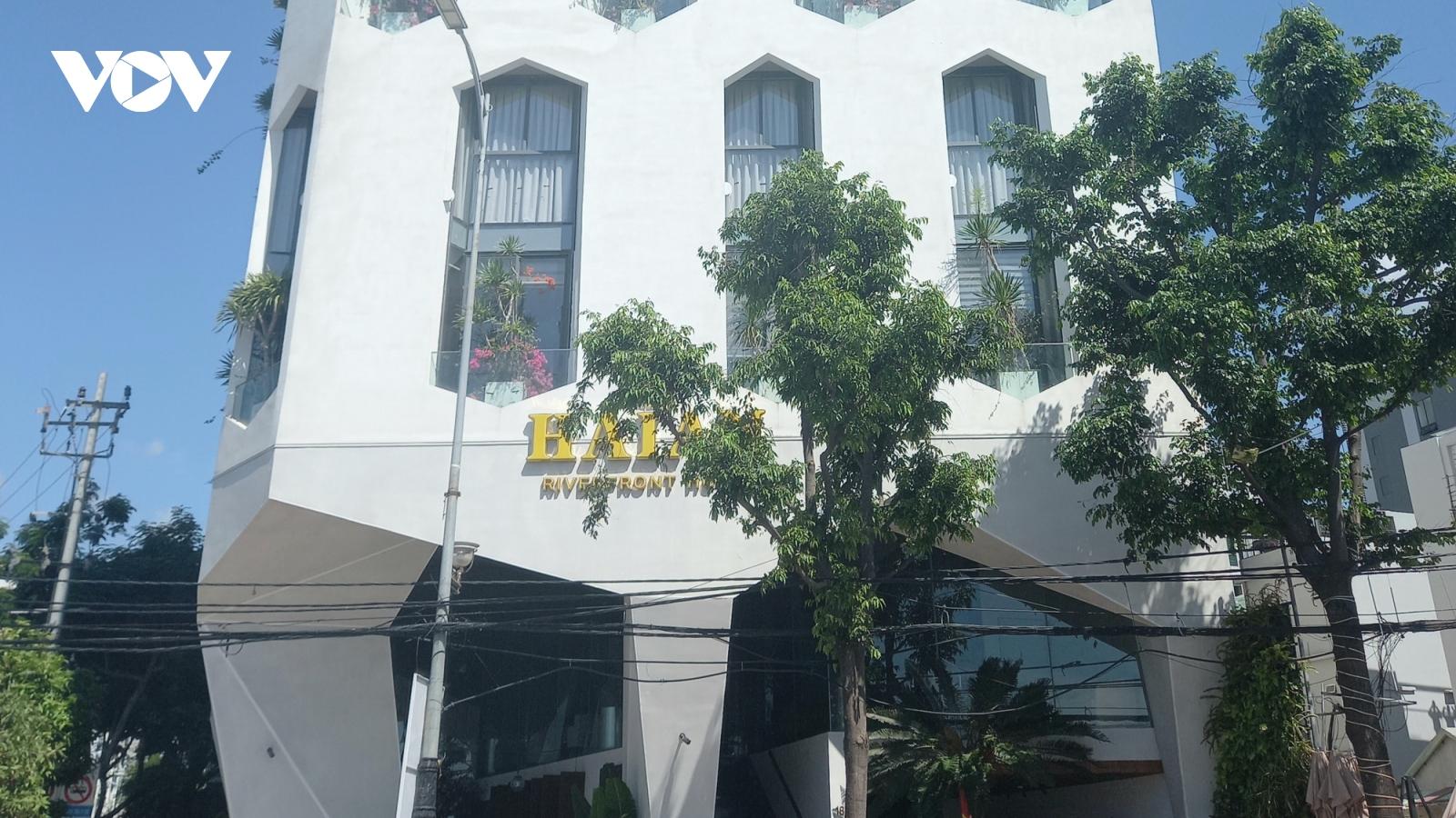 Khách sạn ở Đà Nẵng dè dặt mở cửa trở lại