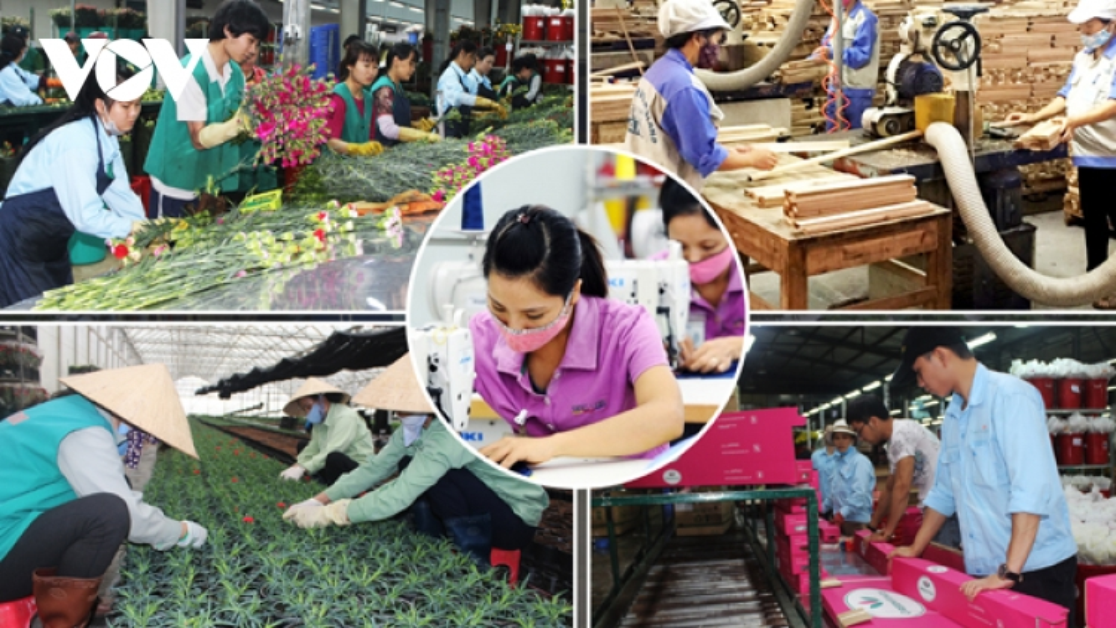 Đề xuất 8 nhóm nhiệm vụ, giải pháp hỗ trợ phục hồi và phát triển kinh tế