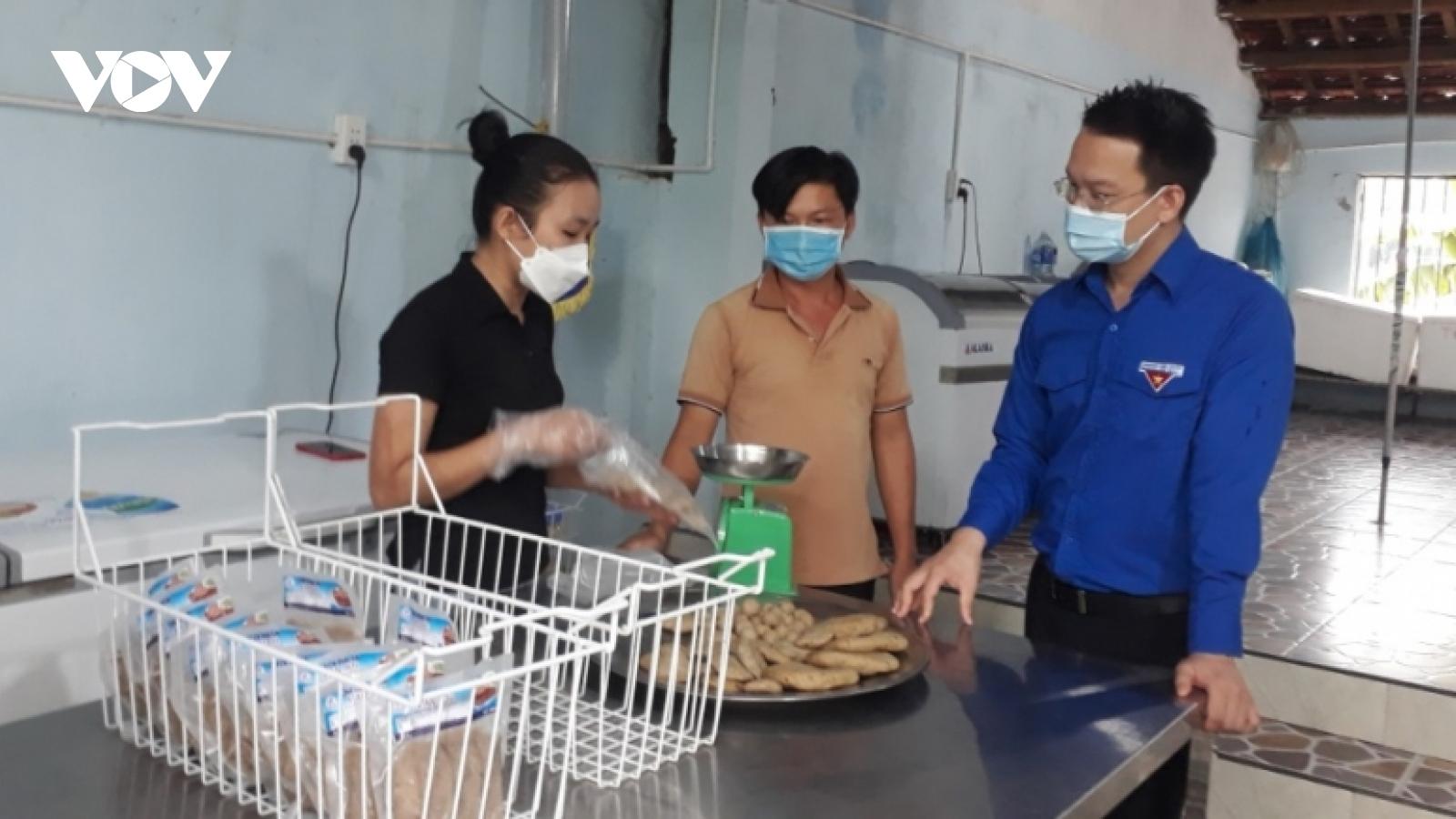 """Nhiều thanh niên Đà Nẵng """"đổi đời"""" từ mô hình khởi nghiệp"""