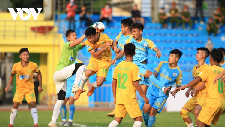 VFF cancels six football tournaments this year