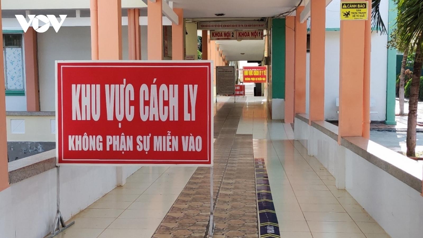 Bệnh nhân thứ 17 tử vong do Covid-19 ở Đắk Lắk