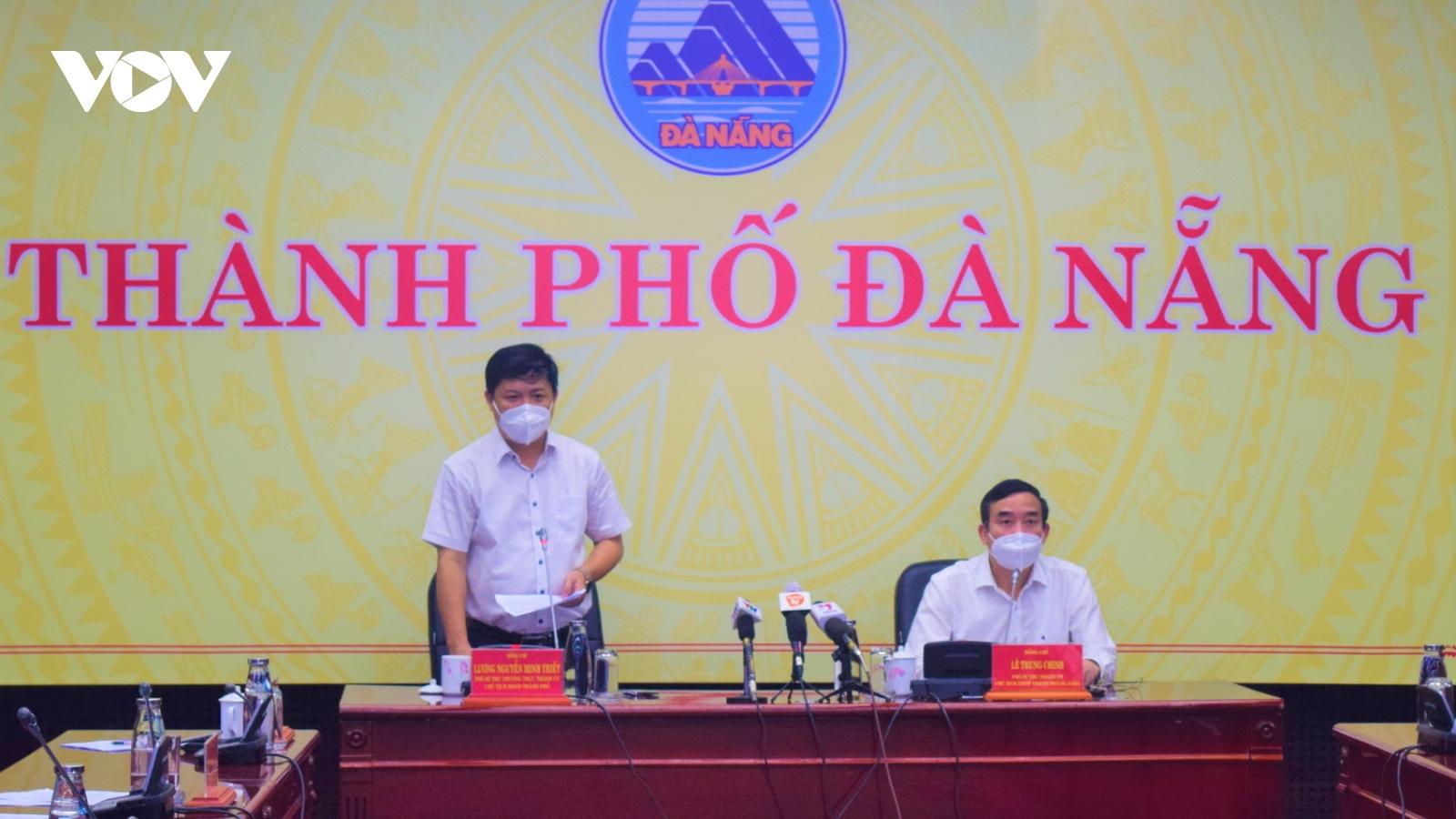 Đà Nẵng sẽ giám sát người dân thông qua quét mã QR