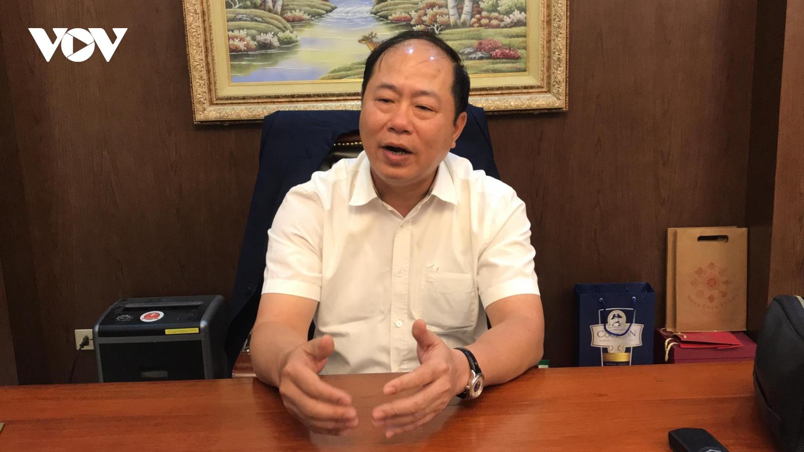 Chủ tịch đường sắt nói gì về việc xin nhập 37 toa tàu cũ 40 năm của Nhật Bản?
