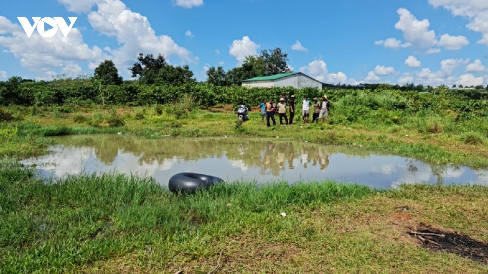 5thiếu niên ở Gia Lai rủ nhau tắm hồ, 2 emđuối nước thương tâm