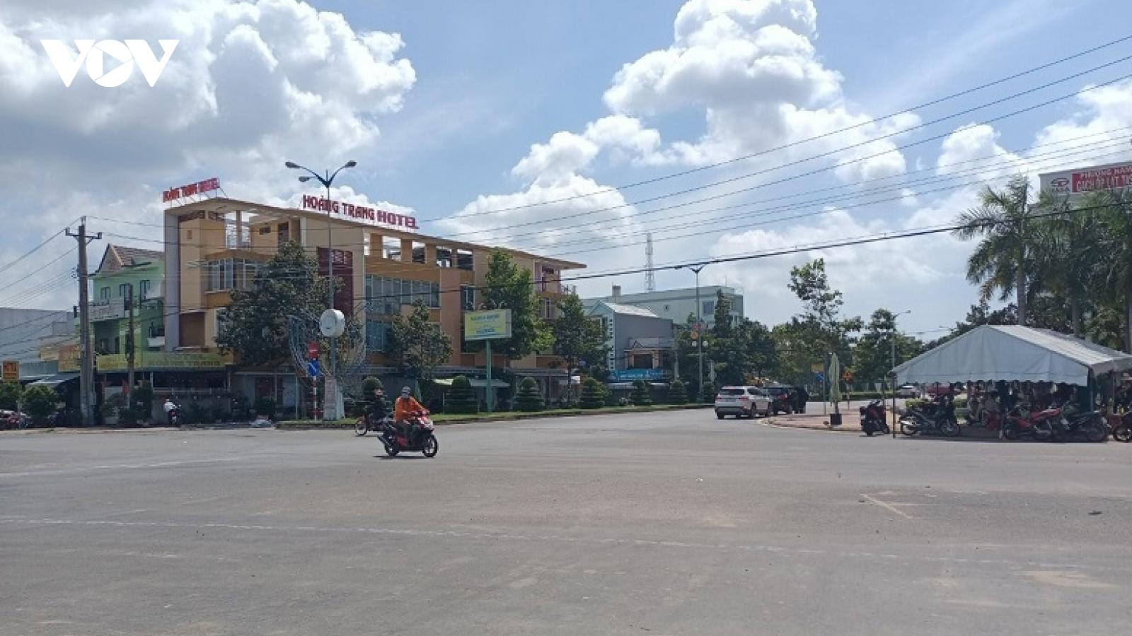 Thành phố Phan Thiết gỡ bỏ nhiều chốt kiểm soát dịch COVID-19