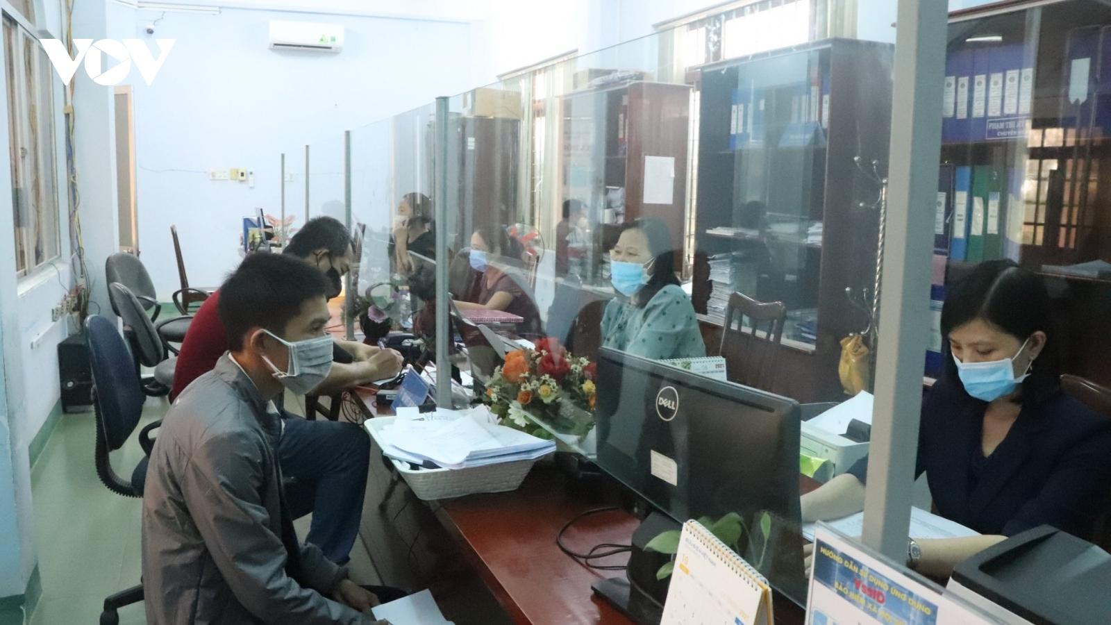 Nhanh chóng hỗ trợ doanh nghiệp và người lao động từ Quỹ Bảo hiểm thất nghiệp