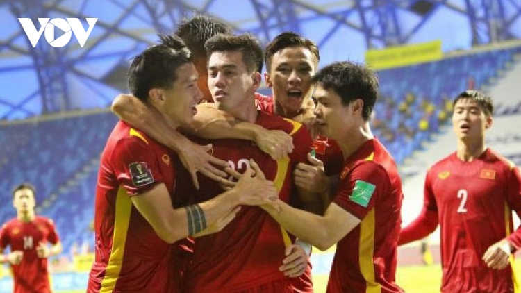 Football fans can't wait for Vietnam vs China World Cup qualifier