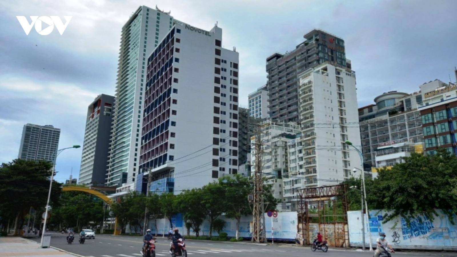 Khánh Hòa: Nhiều cơ sở kinh doanh còn dè chừng khi hoạt động trở lại