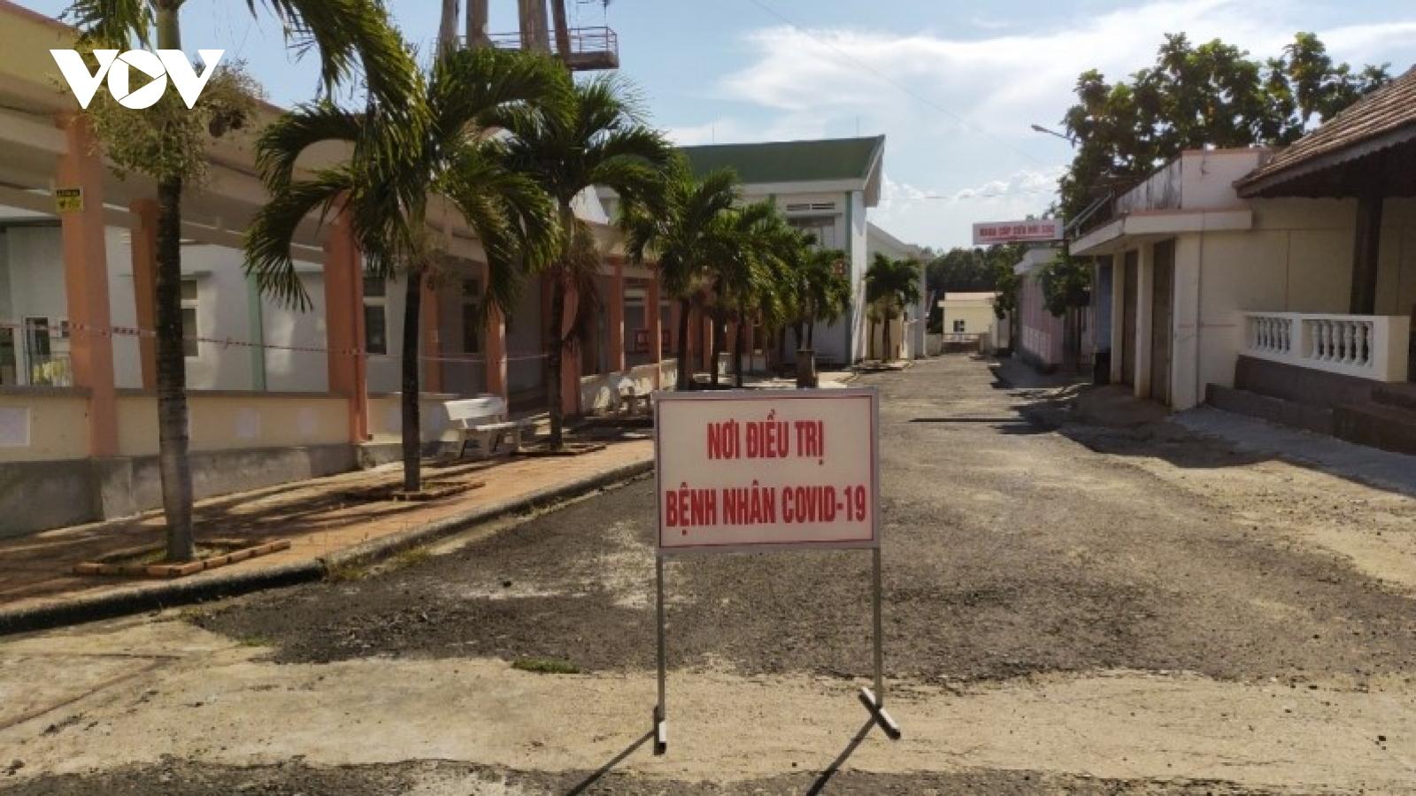 Thêm 2 người tử vong do Covid -19 ở Đắk Lắk