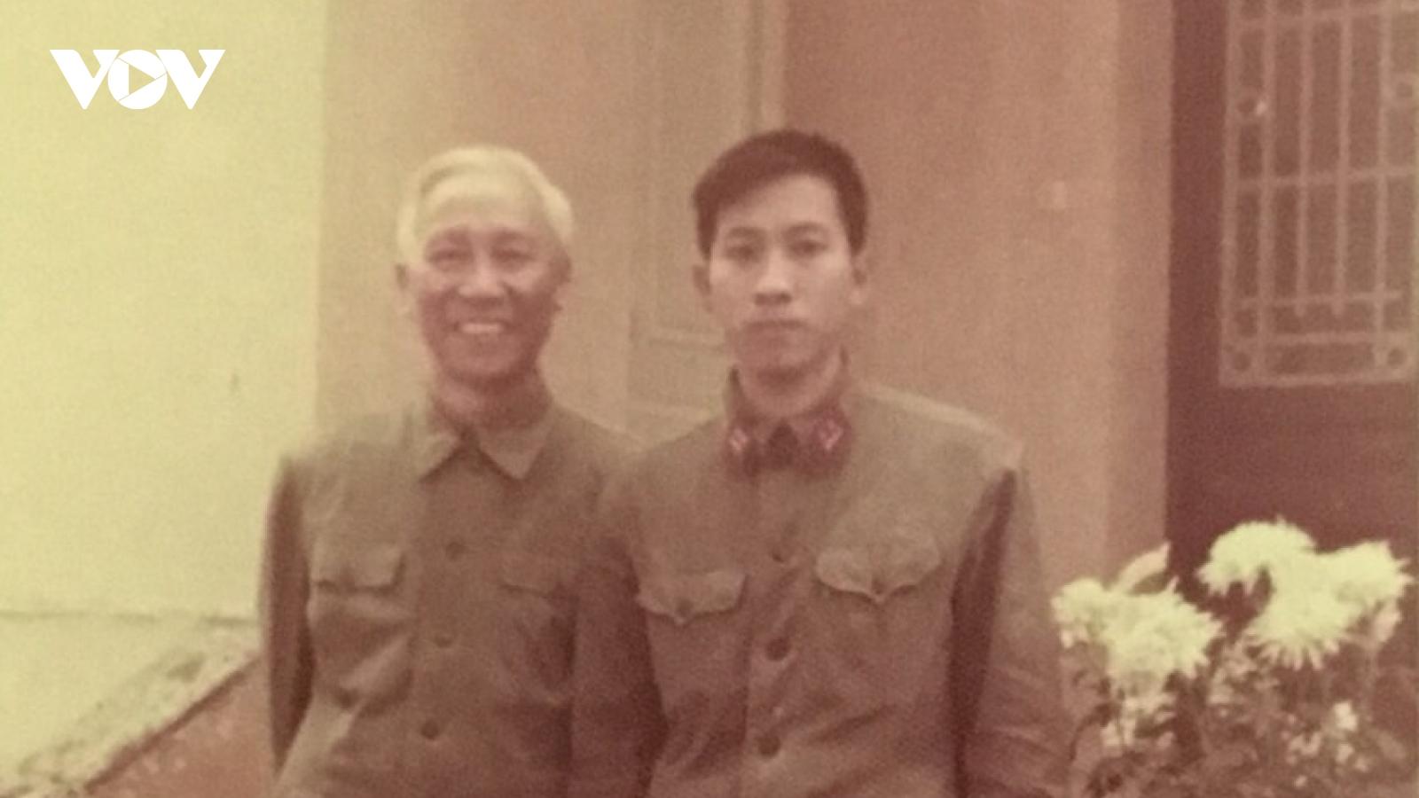 """Con trai nhà lãnh đạo Lê Đức Thọ: """"Ba tôi từ chối giải Nobel Hoà bình vì nhiều lý do"""""""