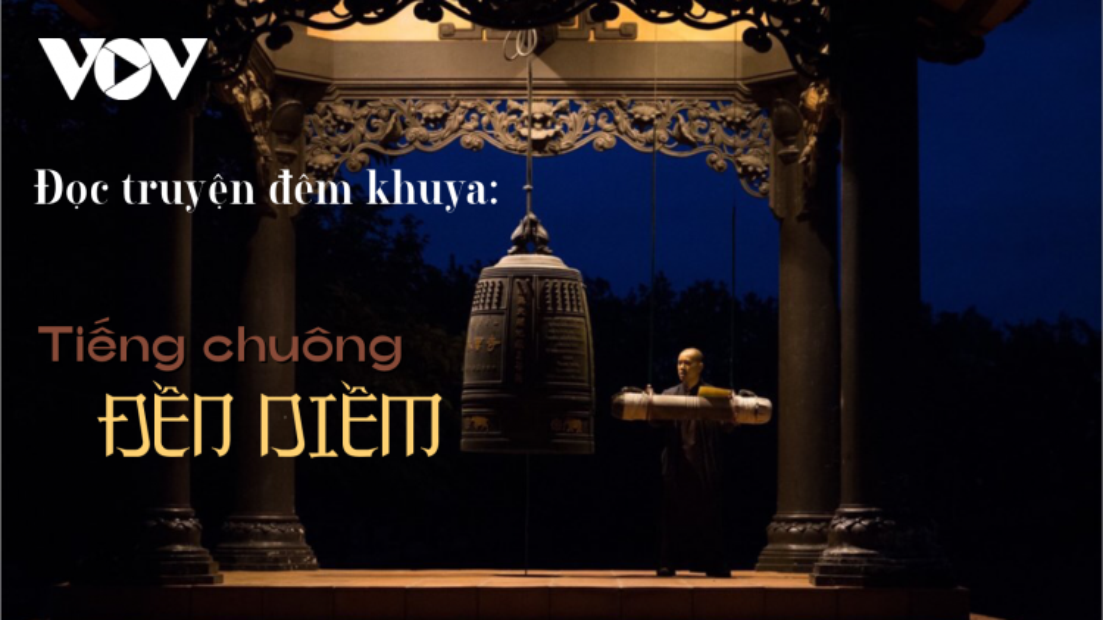 """Truyện ngắn """"Tiếng chuông đền Diềm"""": Được - mất khi làm giàu bằng du lịch tâm linh"""