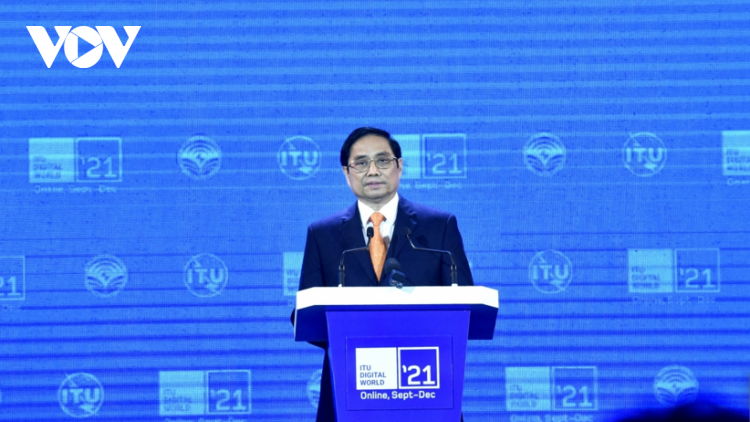 PM: Digital transformation an inevitable trend in changing all socio-economic activities