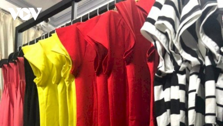 Textile and garment products exported to EAEU exceed quota threshold