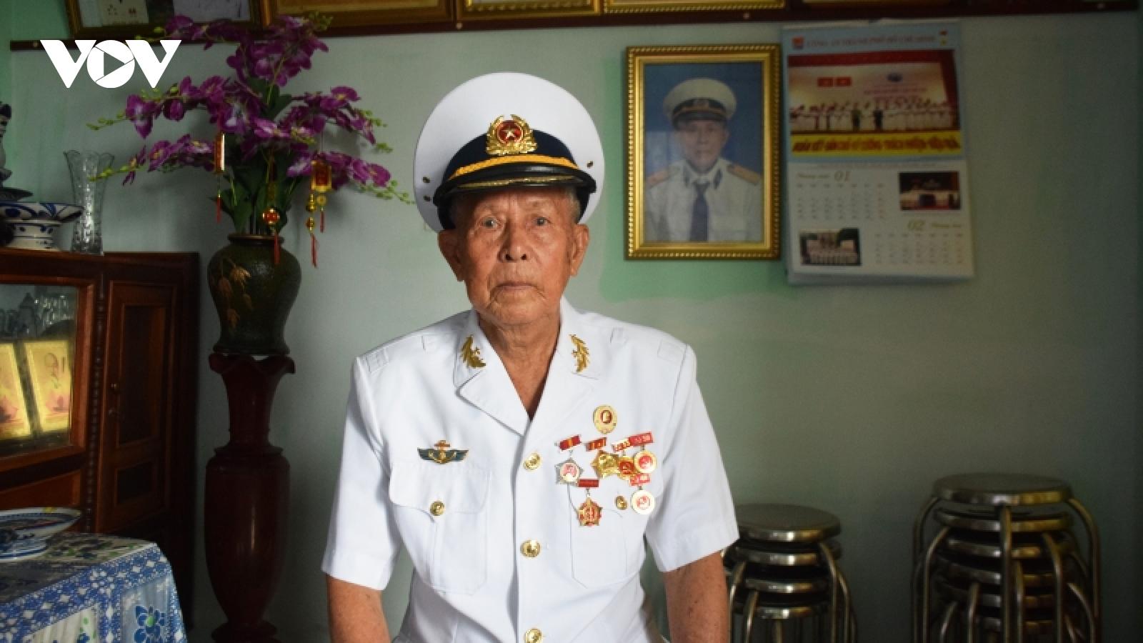 Ký ức bi hùng về Tàu không số đầu tiên cập bến Lộ Diêu, Bình Định