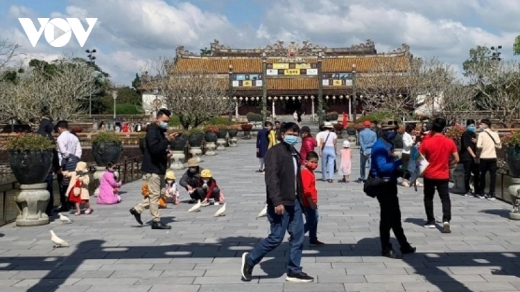 Consistency in pandemic prevention rules needed for tourism revival