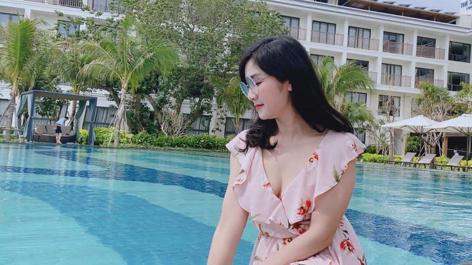 NSND Thu Hà ngoài đời: Nhan sắc trẻ trung và sống vô tư