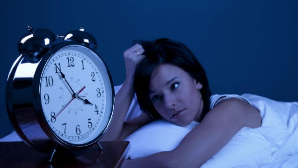 """10 loại thực phẩm là """"kẻ thù"""" của giấc ngủ"""