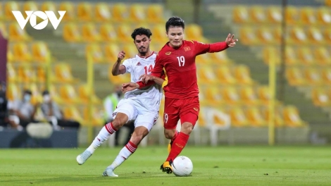 Vietnam make history by progressing to final round of World Cup qualifiers